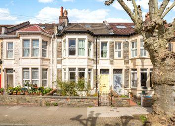 Sefton Park Road, Bristol BS7. 1 bed flat for sale