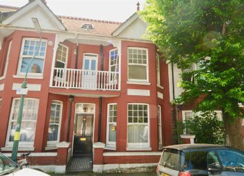 Thumbnail 1 bedroom flat to rent in Melville Road, Hove