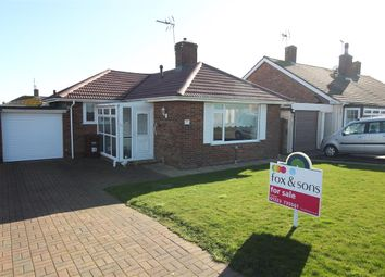 Thumbnail 2 bed detached bungalow for sale in Priory Orchard, Great Cliffe Road, Eastbourne