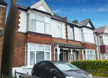 Thumbnail 3 bed maisonette for sale in London Road, Isleworth