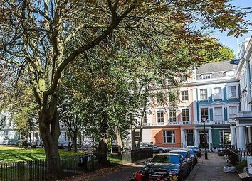 Thumbnail 5 bed property for sale in Chalcot Square, London