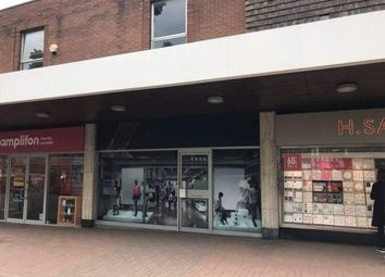 Thumbnail Retail premises to let in Unit 24, Gracechurch Shopping Centre, Unit 24, Gracechurch Shopping Centre, Sutton Coldfield