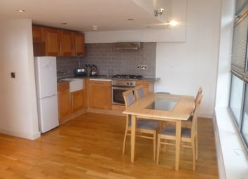 Thumbnail 2 bed flat to rent in Henry Street, Manchester