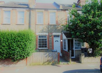 Thumbnail 2 bed terraced house to rent in Myrtle Road, Hounslow