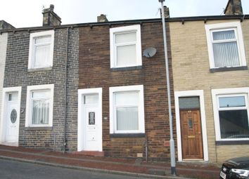 Thumbnail 2 bed terraced house for sale in Berkeley Street, Nelson, Lancashire