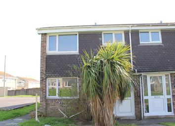 Thumbnail 3 bed end terrace house for sale in Berry Court, Boverton, Llantwit Major