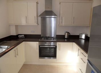Thumbnail 2 bed flat to rent in Scholars Gate, 12 Bishop Lonsdale Way, Mickleover, Derby