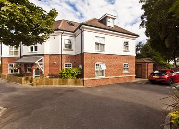 Thumbnail 1 bed flat for sale in 1 Newstead Road, Southbourne