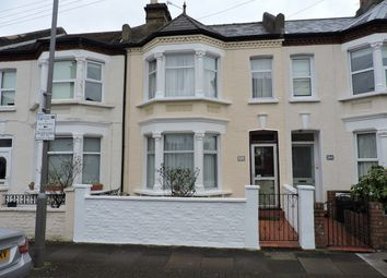 Thumbnail 4 bed terraced house to rent in Faircroft Road, Tooting Bec