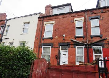 2 bed terraced house for sale in Bayswater Road, Leeds LS8