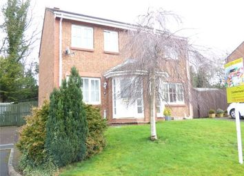 Thumbnail 2 bed semi-detached house for sale in Garbridge Court, Appleby-In-Westmorland, Cumbria