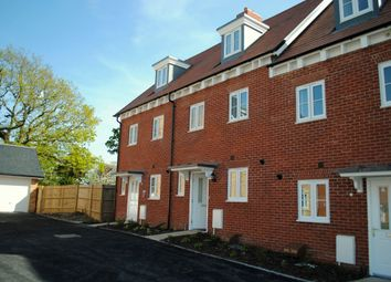 Thumbnail 4 bedroom property to rent in Highgrove Crescent, The Mill, Polegate