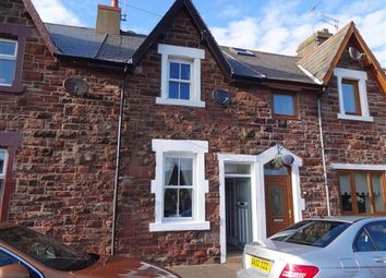Thumbnail 2 bed property for sale in South Row, Barrow In Furness