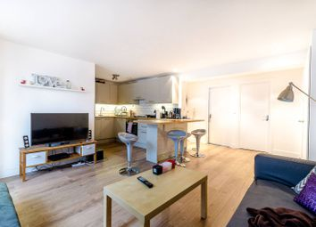 Thumbnail 3 bed flat to rent in St Leonards Street, Bow
