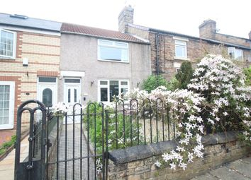 Thumbnail 2 bed terraced house for sale in High Grange, Crook