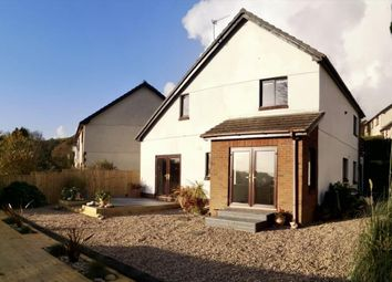 Thumbnail 4 bed detached house for sale in Lluest Y Bryn, Carmarthen