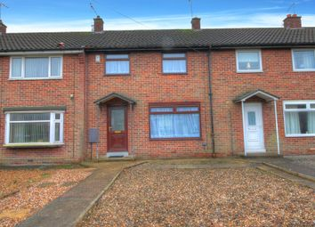 Thumbnail 2 bed terraced house for sale in Fotherby Walk, Beverley