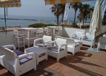 Thumbnail Restaurant/cafe for sale in Las Gaviotas, Benalmádena, Málaga, Andalusia, Spain