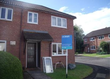 Thumbnail 3 bedroom property to rent in Grange Close North, Westbury-On-Trym, Bristol