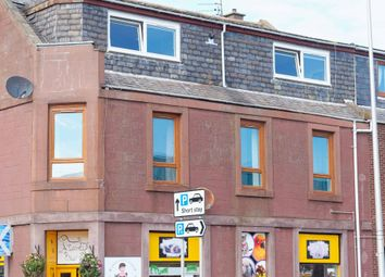3 bed flat for sale in Lordburn, Arbroath, Angus DD11