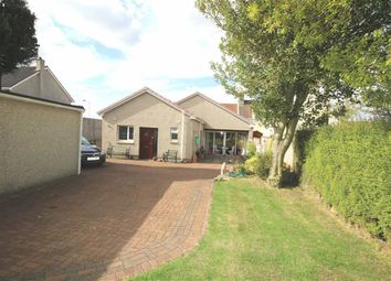 Thumbnail 4 bed semi-detached bungalow for sale in Ardloui, 107, Main Street, Coaltown Of Balgonie, Fife