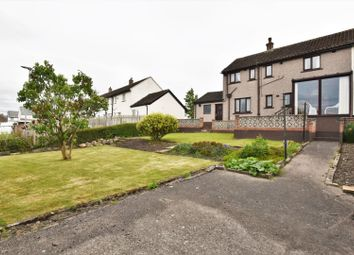 Thumbnail 3 bed end terrace house for sale in Clifton Lodge, Workington