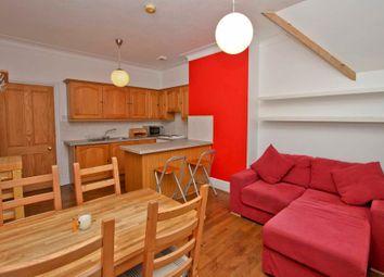 Thumbnail 1 bedroom flat to rent in Uxbridge Road, Hatch End, Pinner