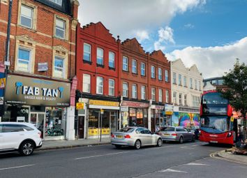 Thumbnail 3 bed flat to rent in High Road, Willesden