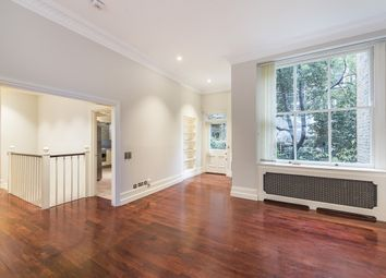 Thumbnail 3 bedroom flat to rent in Culford Gardens, London