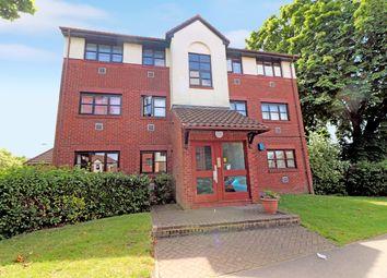 Thumbnail 2 bed flat for sale in Clover Way, Hackbridge, Surrey