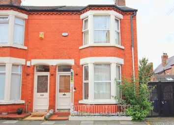 Photo of Lugard Road, Aigburth, Liverpool L17