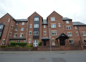 Thumbnail 1 bed flat for sale in Riverway Court, Recorder Road, Norwich, Norfolk