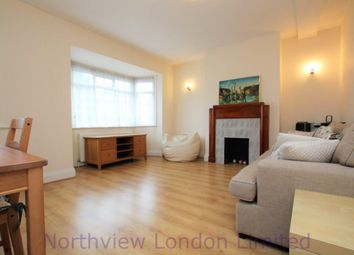 Thumbnail 2 bed flat to rent in Vivian Avenue, Hendon