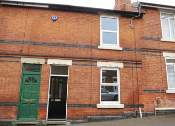 Thumbnail 2 bed terraced house to rent in Cromer Road, St Anns, Nottingham