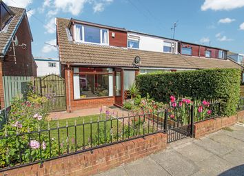 Thumbnail 3 bed town house for sale in Gregge Street, Heywood