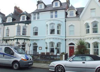 Thumbnail 7 bed property for sale in Chapel Street, Llandudno