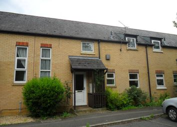Thumbnail 4 bedroom terraced house to rent in Crossbrook, Hatfield
