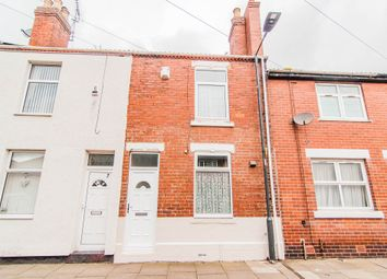 Thumbnail 2 bedroom terraced house for sale in Mona Road, Doncaster