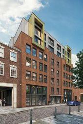 Thumbnail Studio for sale in Ropewalks, Duke Street, Liverpool City Centre