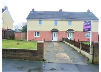 Thumbnail 3 bed semi-detached house for sale in Birch Close, Prescot