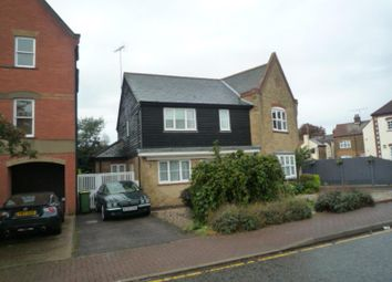 Thumbnail 2 bed semi-detached house to rent in Millview Meadows, Rochford, Essex