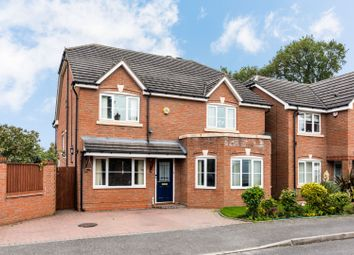 West View Court, Sutton Coldfield B75. 5 bed detached house for sale