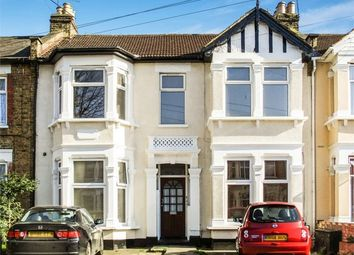 Thumbnail 3 bed flat for sale in Empress Avenue, Ilford, Essex
