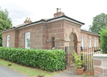 Thumbnail 3 bed property for sale in The Lodge Cosford Grange, Cosford, Near Shifnal