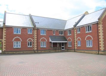 Thumbnail 1 bed flat for sale in Wilson Road, Hadleigh, Ipswich, Suffolk