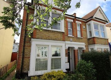 Thumbnail 2 bedroom flat to rent in Chelmsford Avenue, Southend On Sea, Essex