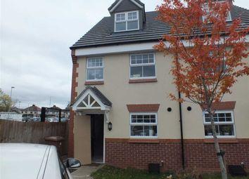 Thumbnail 3 bed semi-detached house for sale in Eason Way, Ashton-Under-Lyne