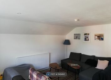 Thumbnail 1 bed flat to rent in Polygon Rd, Manchester