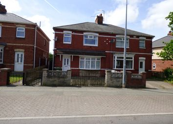 Thumbnail 3 bed semi-detached house to rent in Second Avenue, Grimsby