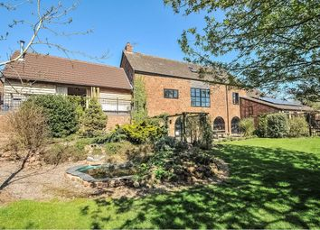 Thumbnail 6 bed barn conversion for sale in Wick Lane, Taunton